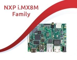 i MX8M Family 6