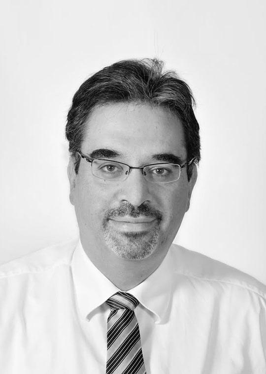 Rabeeh Khoury