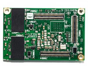 I Mx6 Som System On Module Solidrun