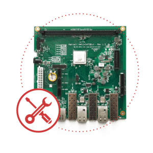 i MX6 SOM | System On Module | SolidRun