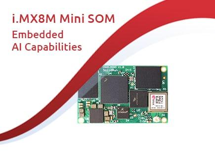 i.MX8M mini AI accelerator