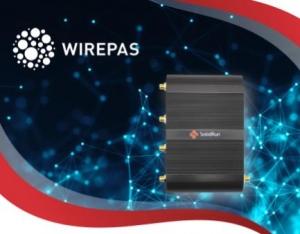 Edge gateway wirepas 2 1