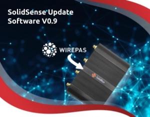 solidsense software update 3