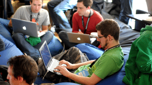 Mobile world conference blog cover