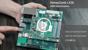 honeycomb video blog cover