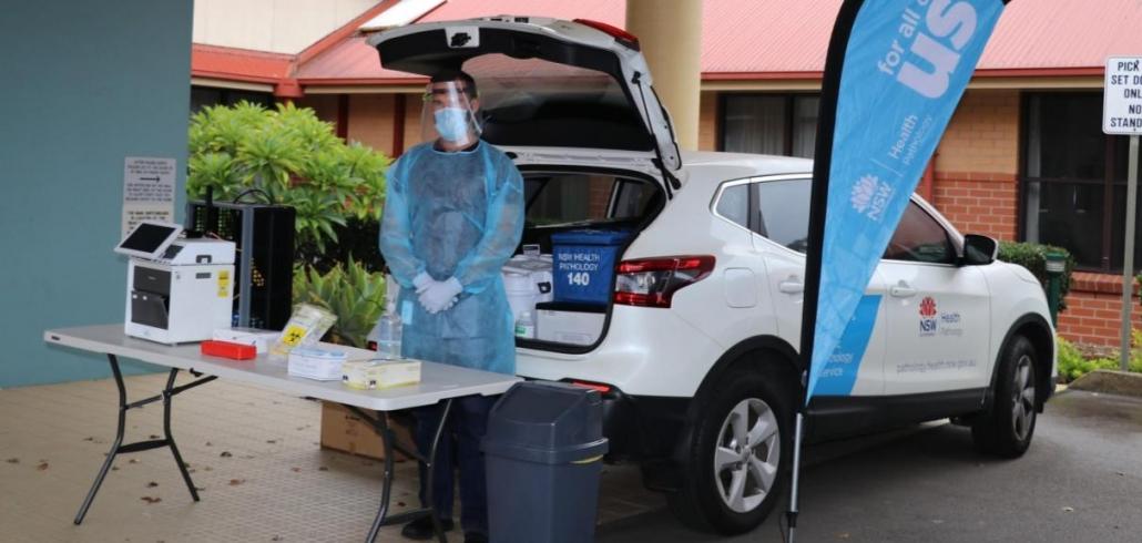 COVID 19 Screening NSW Health 3