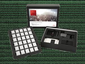 FUJITSU Evaluation Kit